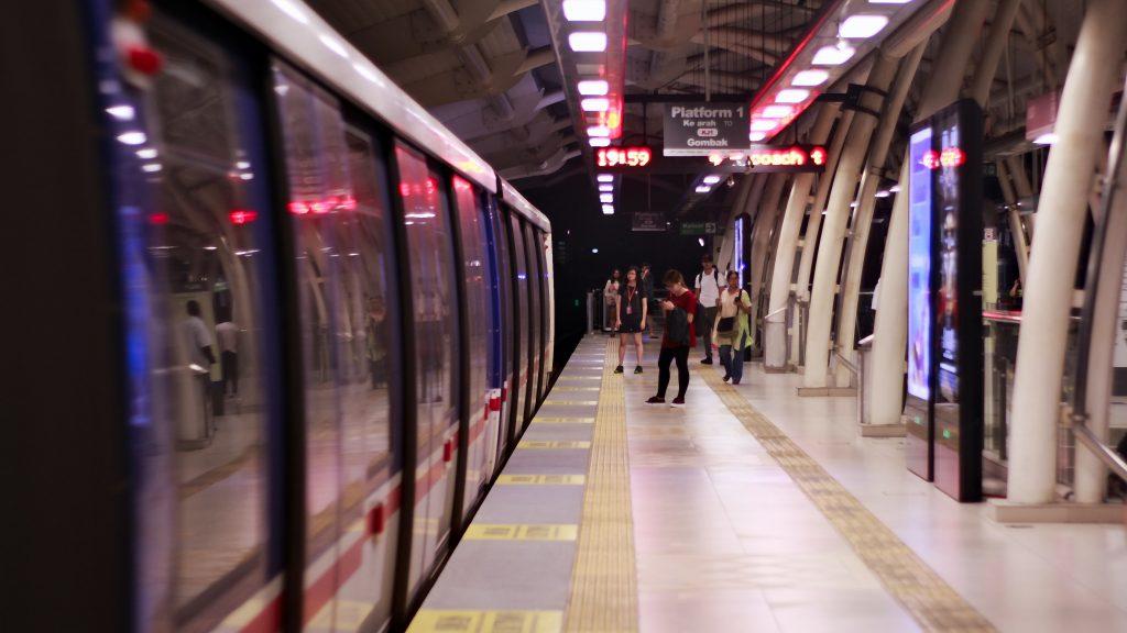 Metronetwerk
